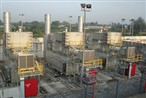 Total Power Plant, Gas Turbines - PHC